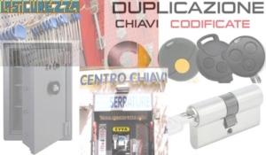 riparazione e manutenzione serrature